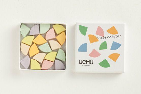 drawing - UCHU wagashi オンラインショップ