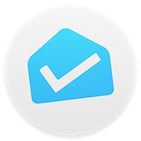 """Boxy email client for """"Inbox by Gmail"""" 1.0.2 Mac"""