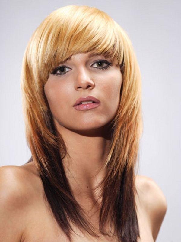 Super 1000 Images About Shaggy Hair On Pinterest Gymnastics Short Hairstyles Gunalazisus