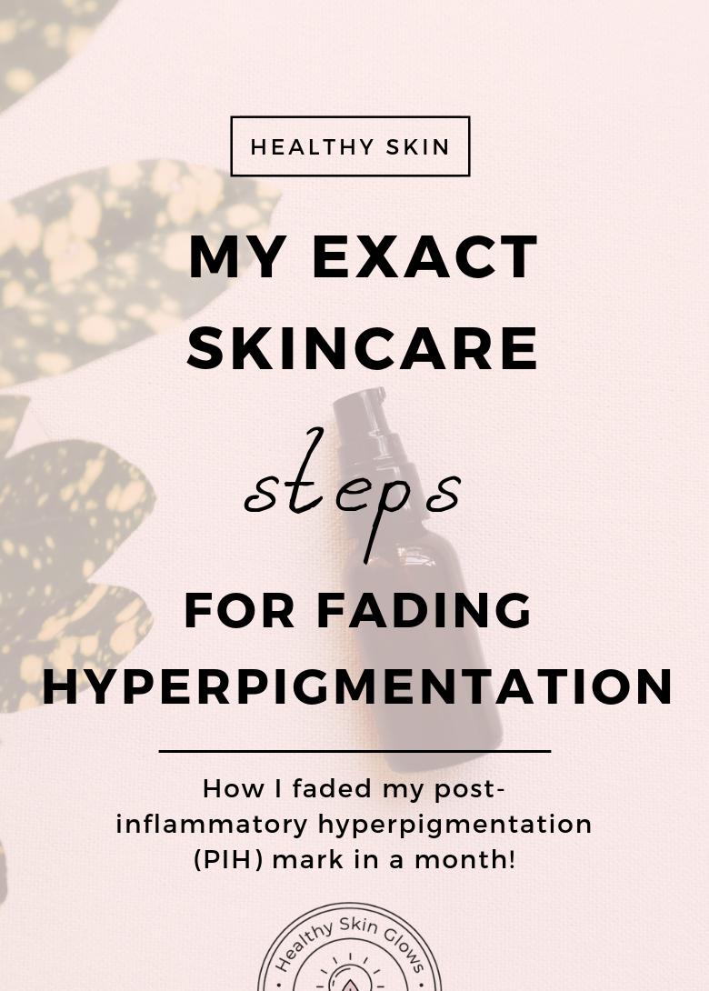 4c574f7325b92c19662c85eff341df9a - How To Get Rid Of Post Inflammatory Hyperpigmentation Naturally