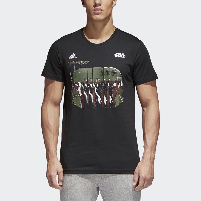 Men Star Wars Apparel | adidas US