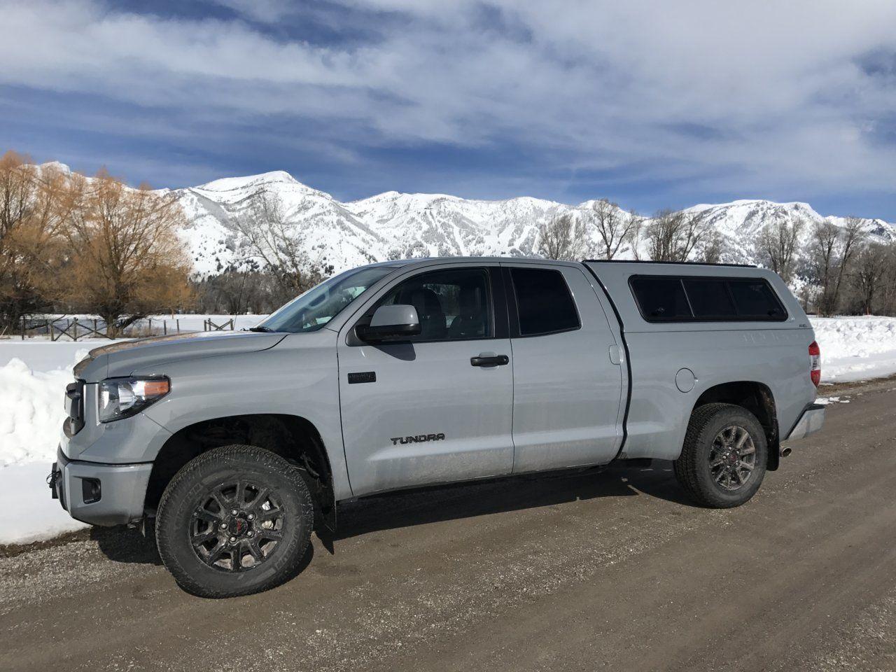 toyota tundra canopy Toyota tundra, Tundra, Suv 4x4