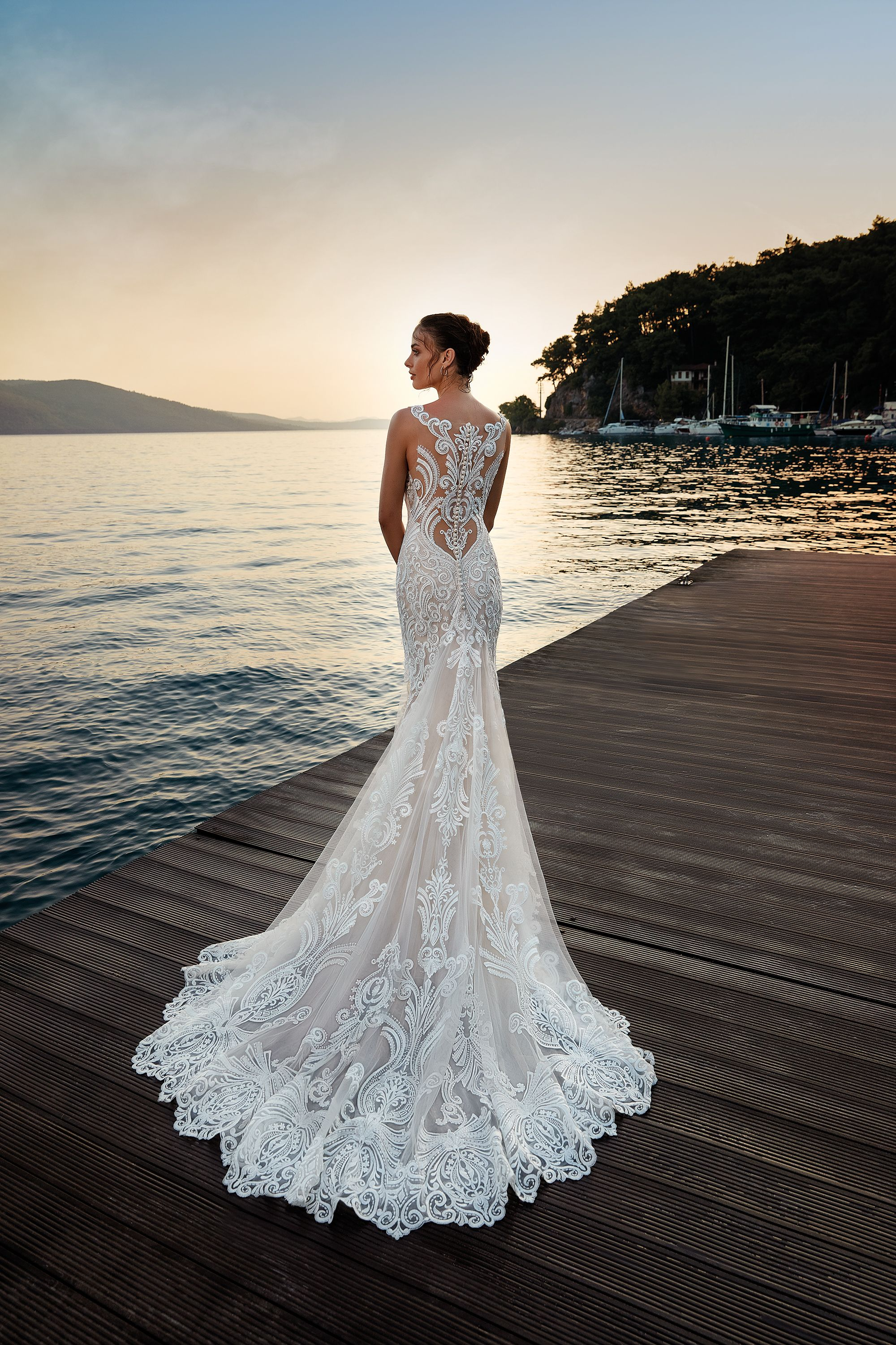 Introducing The New Eddy K Dreams 2019 Collection Fit N Flare Wedding Dress Wedding Dresses Wedding Dresses Sydney