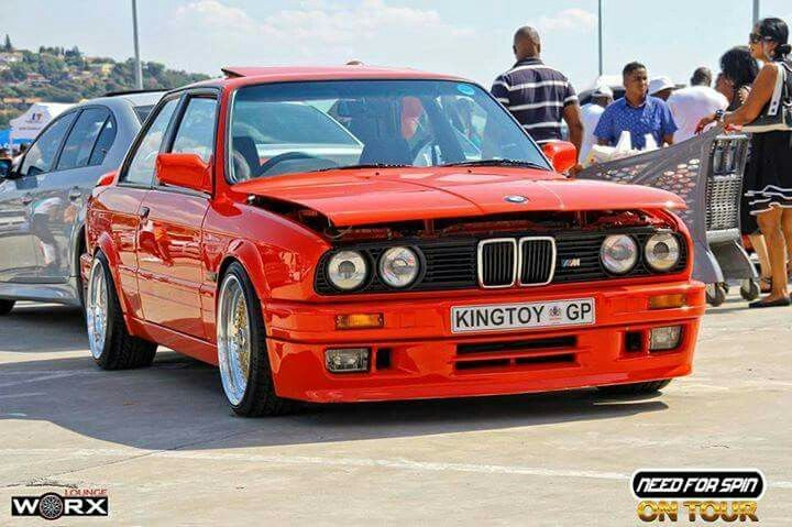 Bmw 325is With Images Bmw E30 Bmw Bmw 3 Series