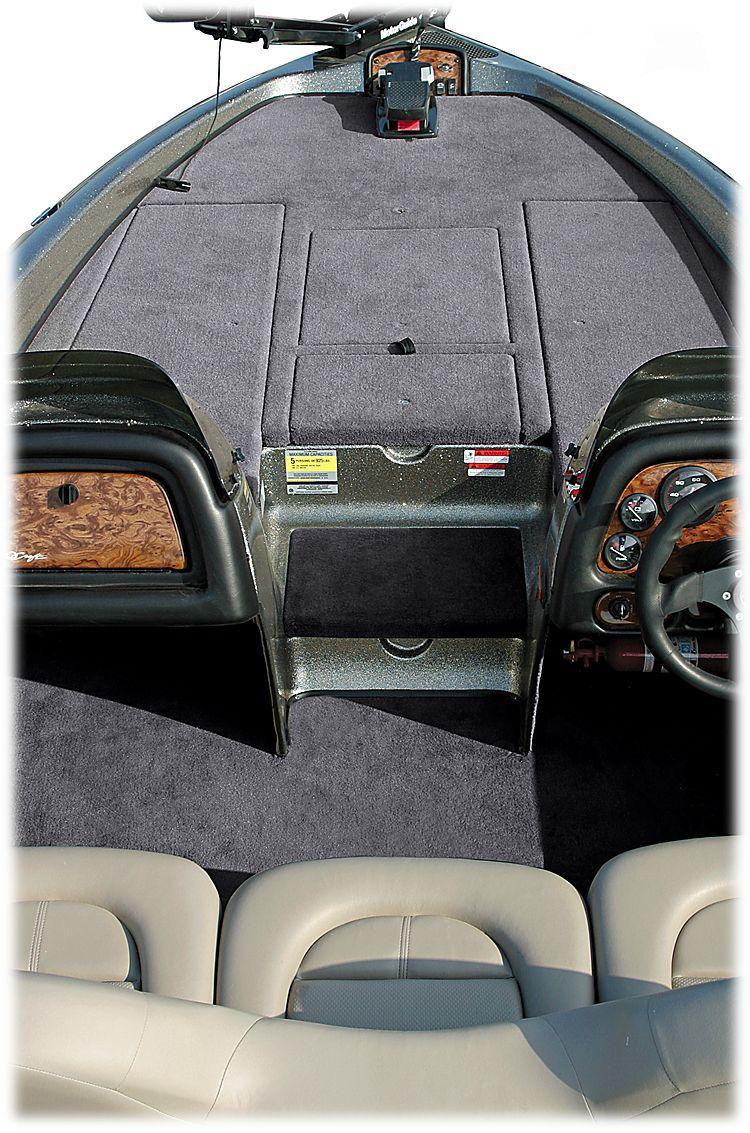 Bass Pro Shops Boat Carpet Replacement Kit Carpet
