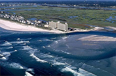 Shell Island Resort Wrightsville Beach Nc Favorite