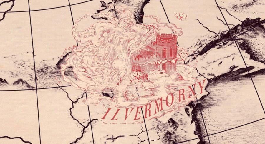 Mic — J.K. Rowling reveals American wizarding school...
