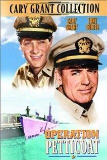 Download Operation Petticoat Full-Movie Free