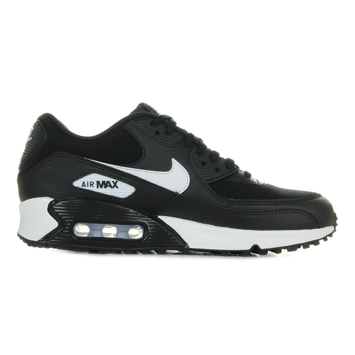 Basket Nike W Air Max 90 - Ref. 325213-047 - Taille : 37 1/2 ...