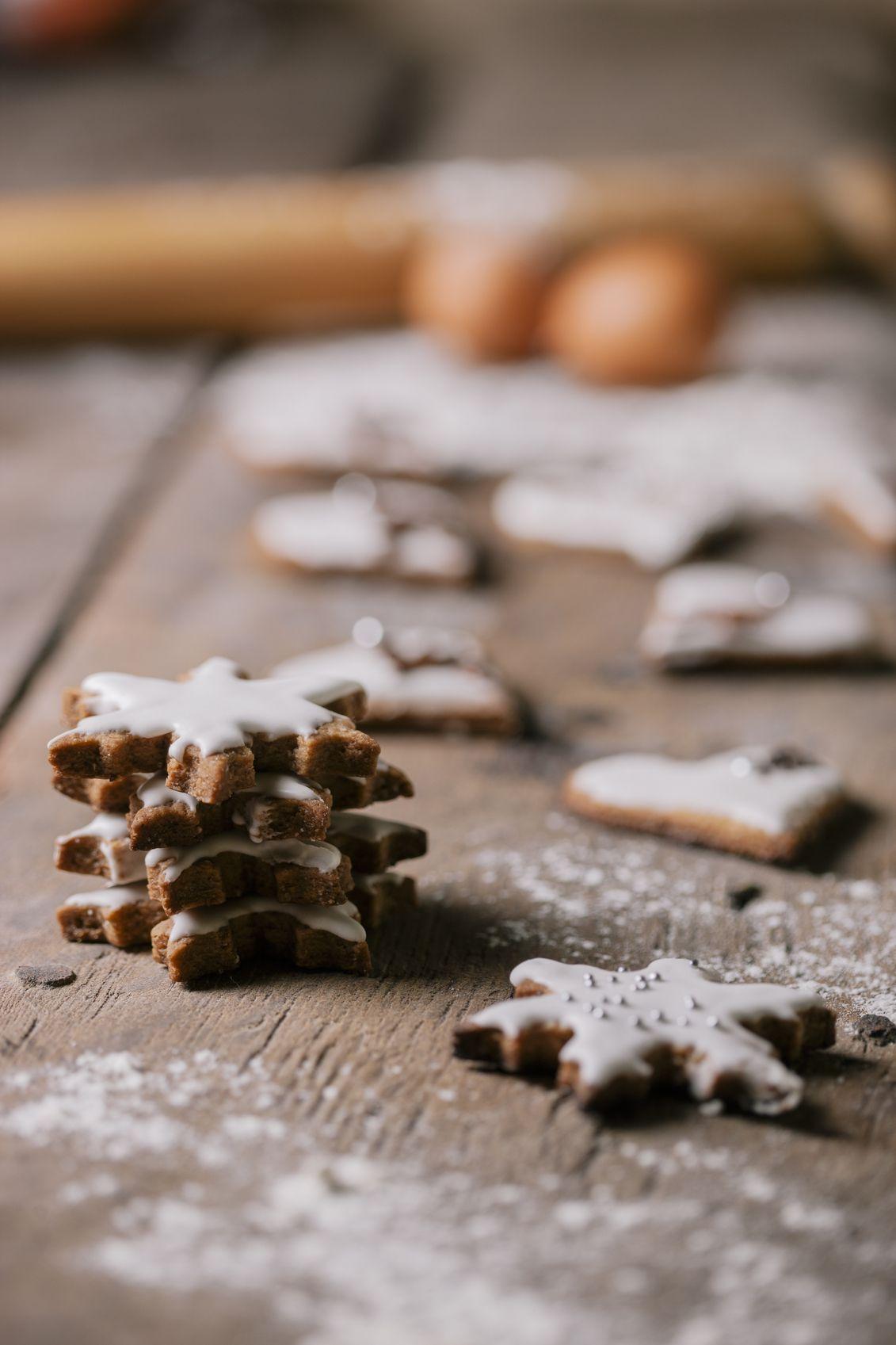 4 schnelle Thermomix-Rezepte für Weihnachten