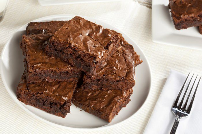 Picnic Recipes Perfect For Your Blanket And Basket Chocolate Recipes Chocolate Brownie Recipe Homemade Fudge Brownies