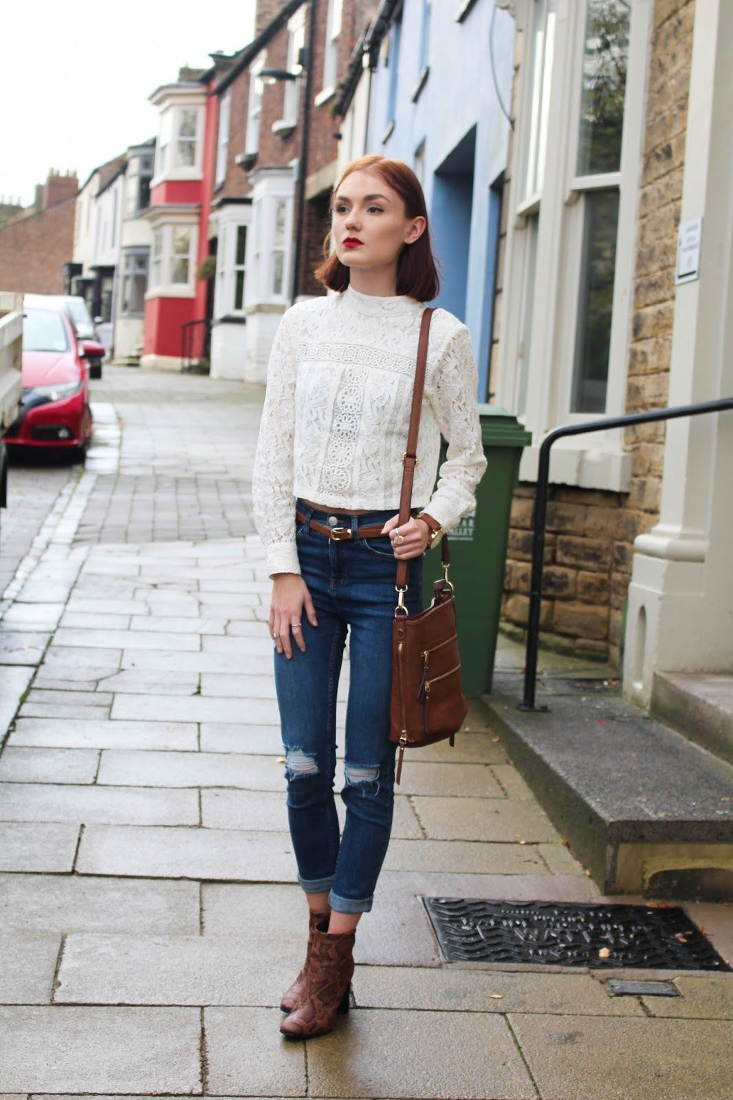 Outfits To Be Fashionable In College - Dressizer
