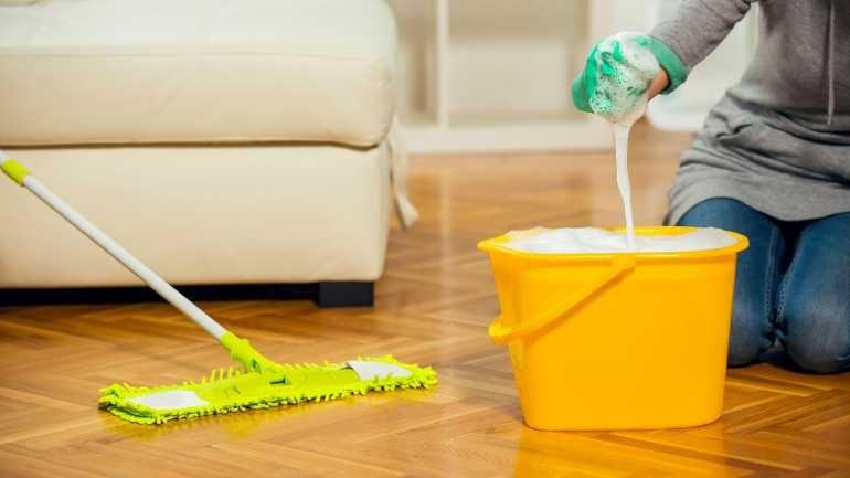 Parkett Reinigen für mehr hochglanz versiegeltes parkett reinigen und pflegen