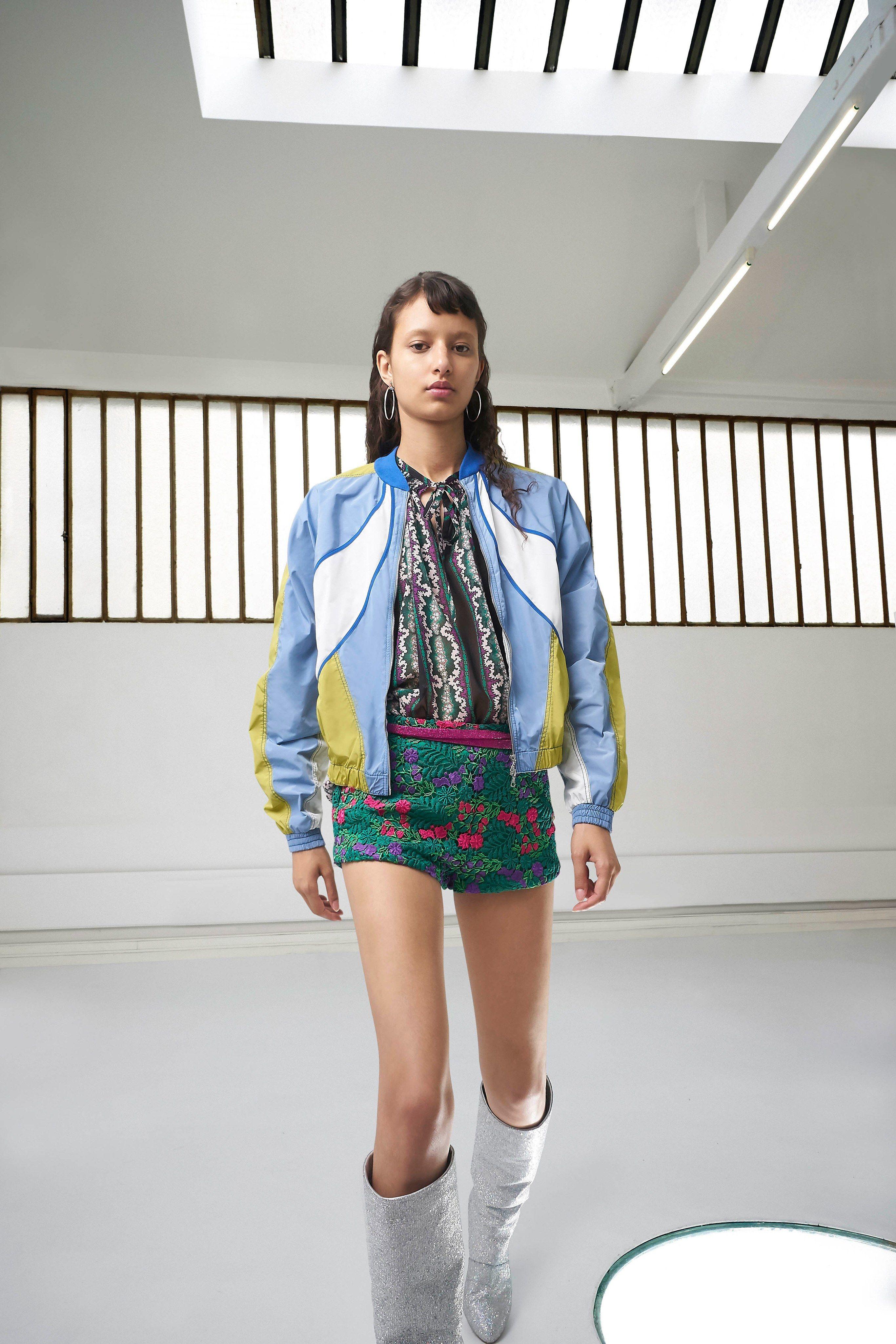 2019 2019 Sonbahar Modası Fantezi ve Şık Giyim
