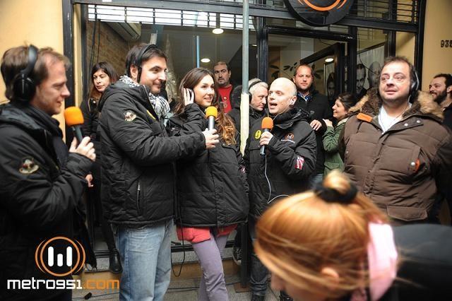 Misión Solidaria 2012