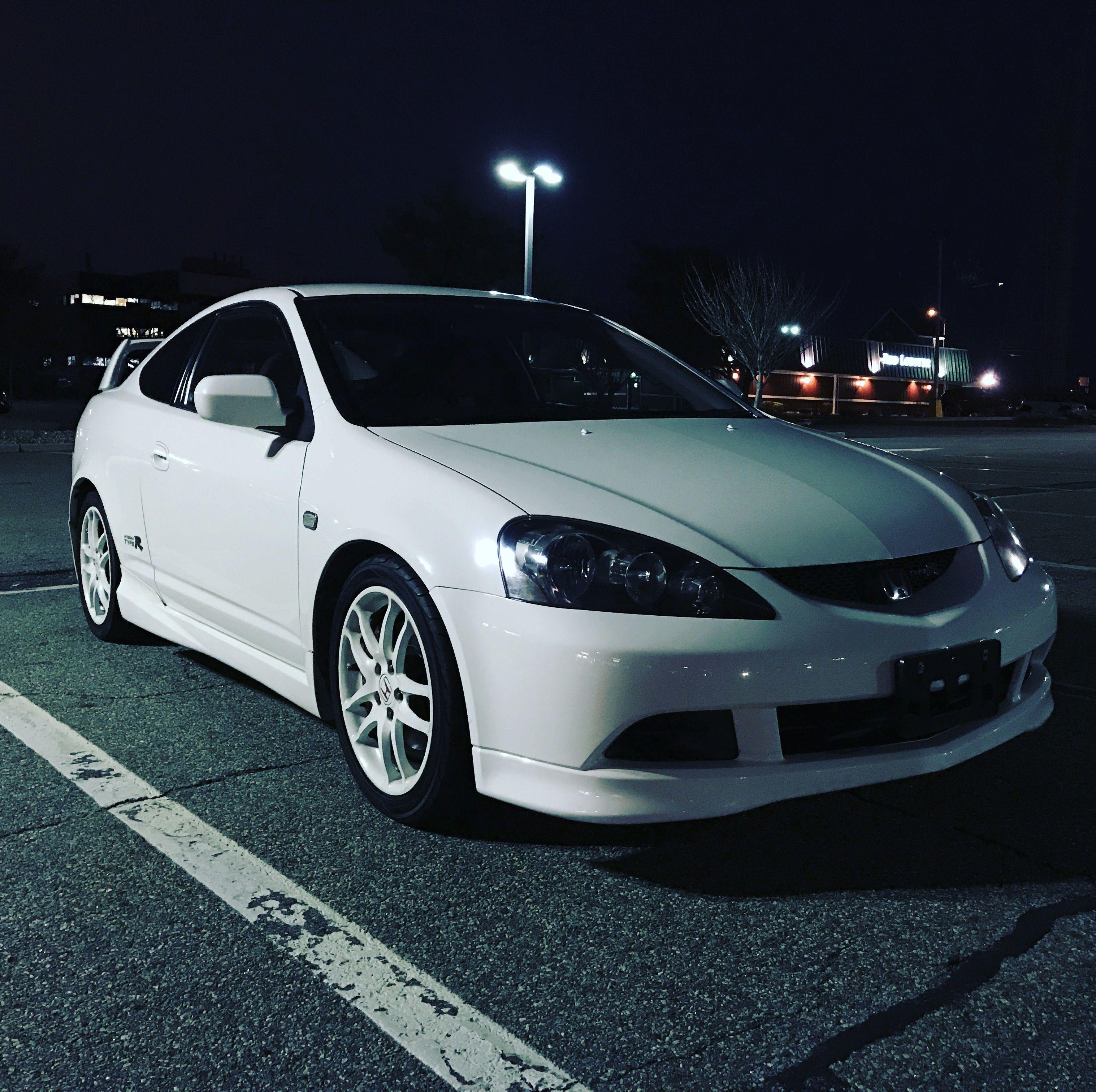 Honda Integra Type R! Acura RSX Type R! Right Hand Drive