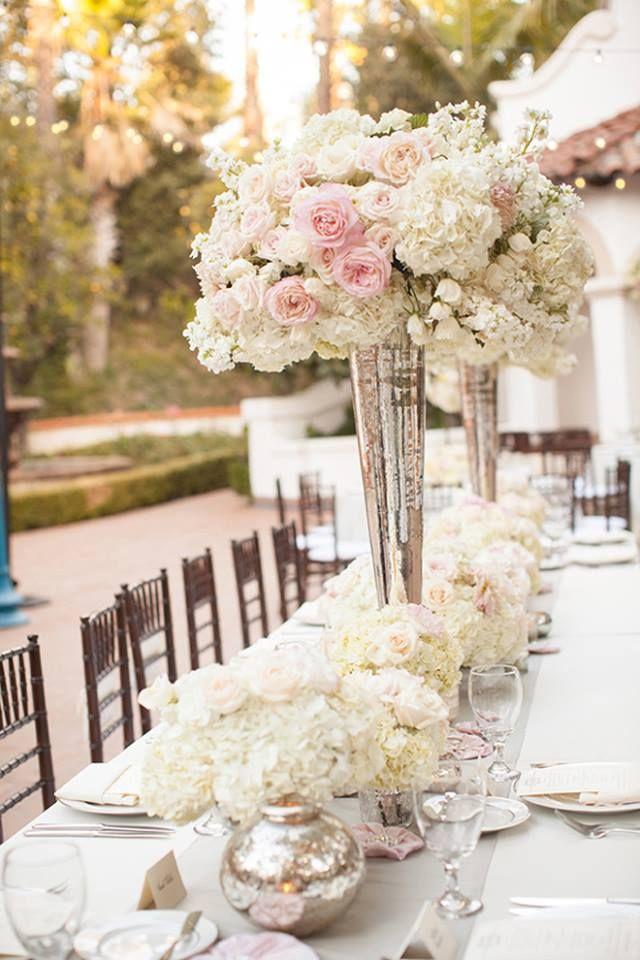 Beautiful Outdoor Vintage Wedding Romantic Decor Inspiration Ideas
