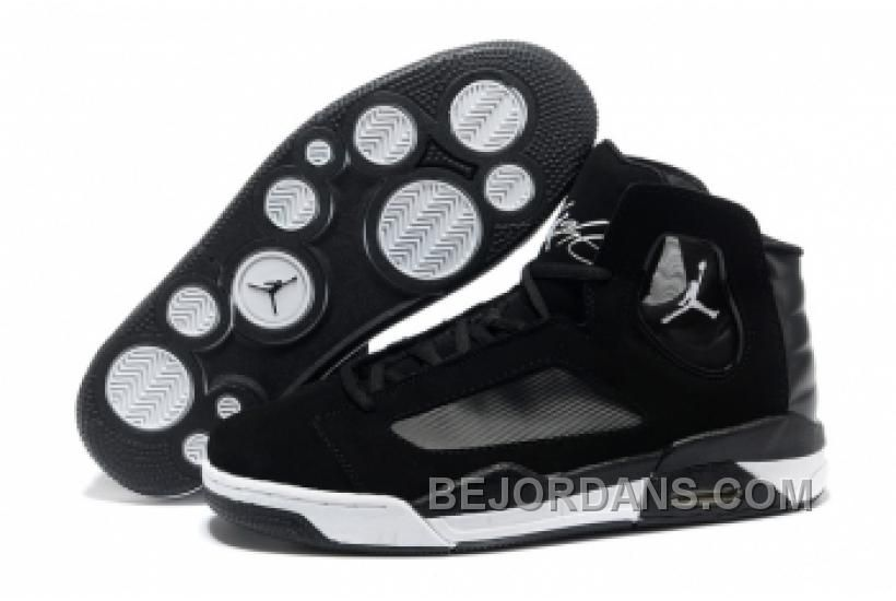 low priced 3bfa2 7b93b ... Buy Big Discount Air Jordan Basket Flight Luminary Homme Noir Blanc  EsWiY from Reliable Big Discount ...