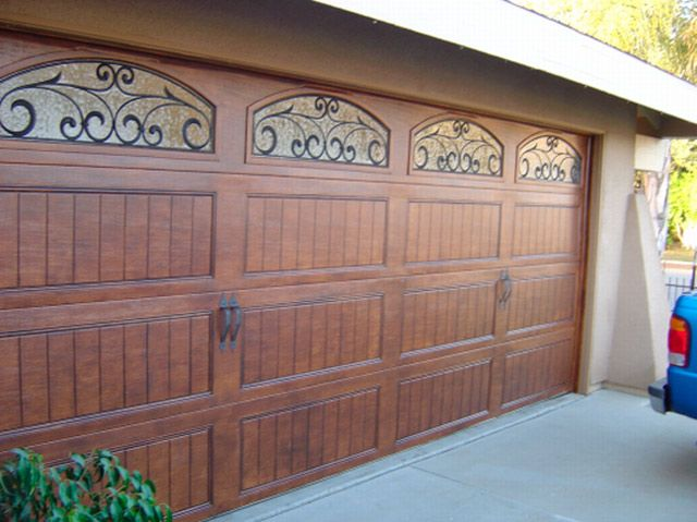 Frisco Garage Door Repair Including Springs Cable Off And