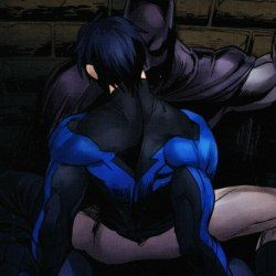 batman × nightwing yaoi - Buscar con Google