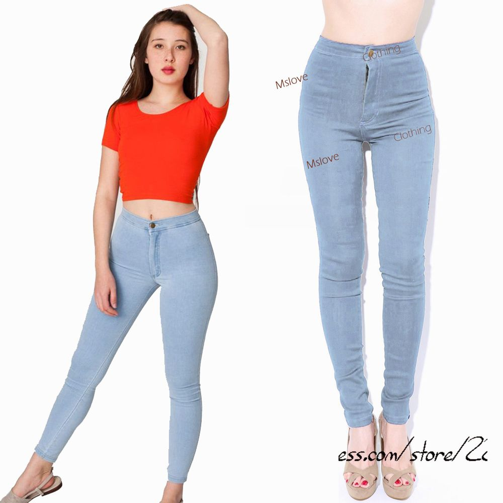 Find More Jeans Information about 2015 women vintage American ...