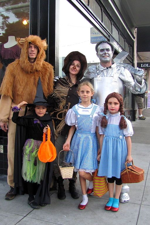 Best Ideas For Homemade Halloween Costumes In 2014 #halloween - halloween costumes ideas