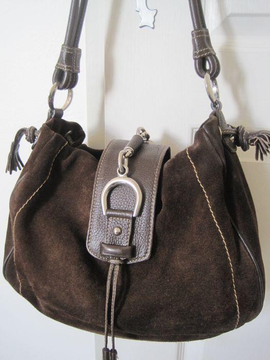 382b968031e Buti - schoudertas met haar munt-portemonnee Prachtige tas met een kleine  portemonnee munt uit