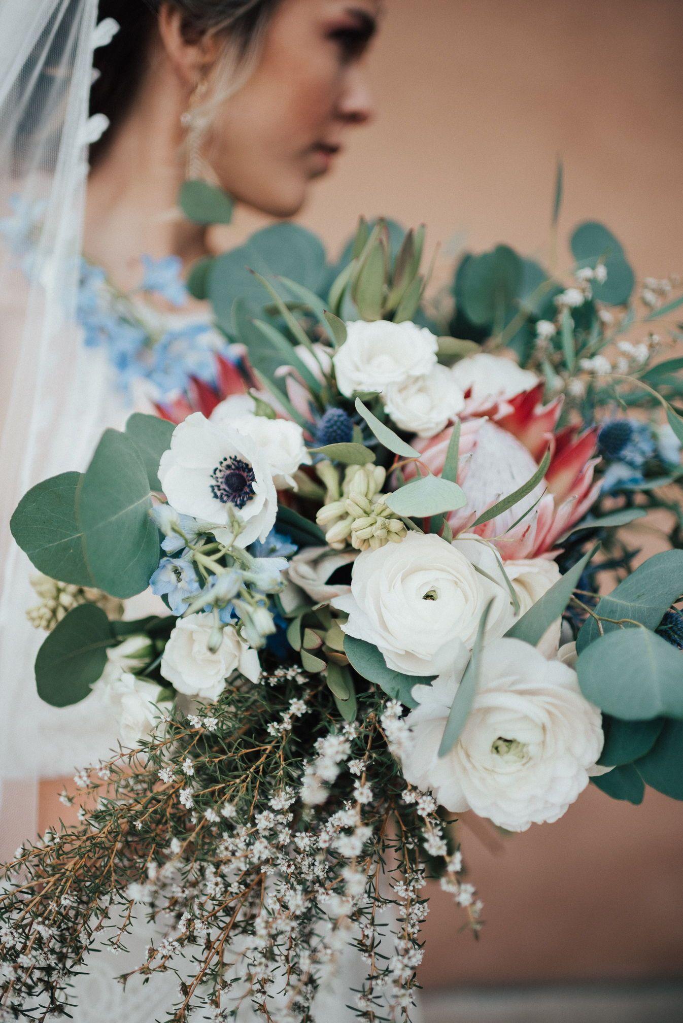 Boho glam bridal inspo as seen from couture colorado wedding