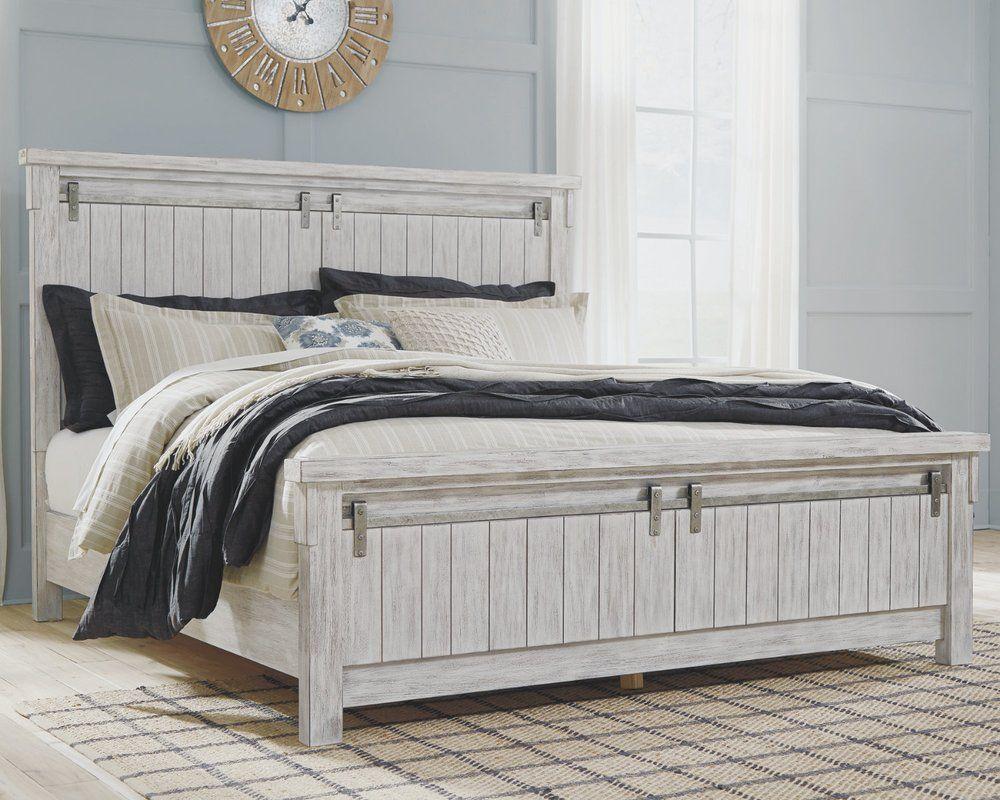 Rovner Solid Wood Configurable Bedroom Set Serene