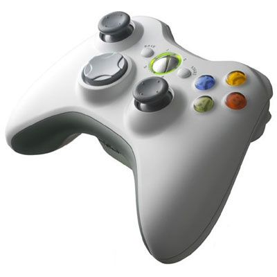 Ooking For The Familiar Xbox 360 Gamepad Layout In A Pc Version