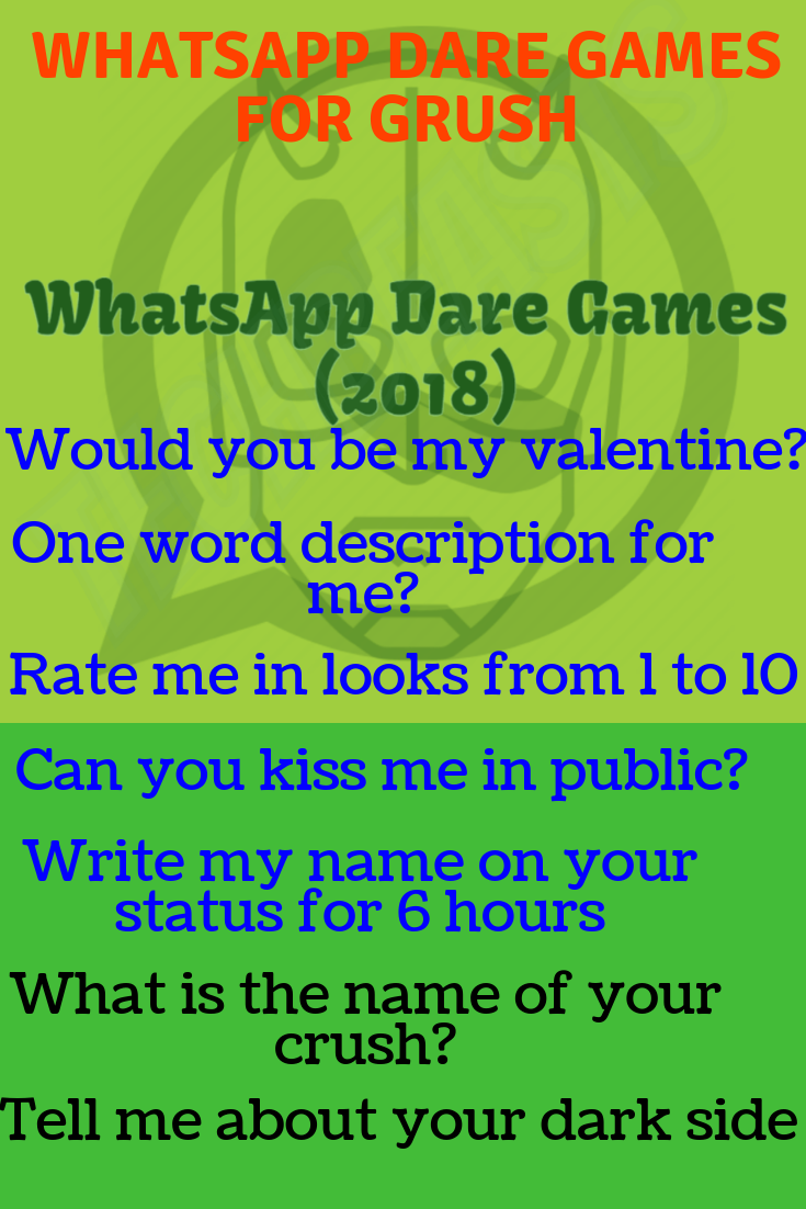 28+ Some Game To Play On Whatsapp PNG