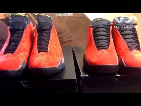 47d5ea7745a Fake Vs Real on | Fake Vs Real | Nike basketball shoes, Air jordan ...