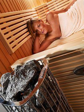 Harvian Kivi-sähkökiuas muhkeisiin löylyihin #sauna #netrautalikes