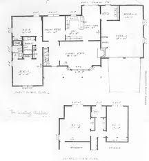 floor plan of Country Clubber in Bowie, MD. Maryland's
