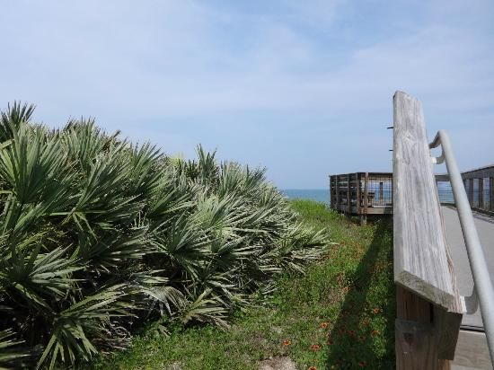 Photo of Gamble Rogers Memorial State Recreation Area