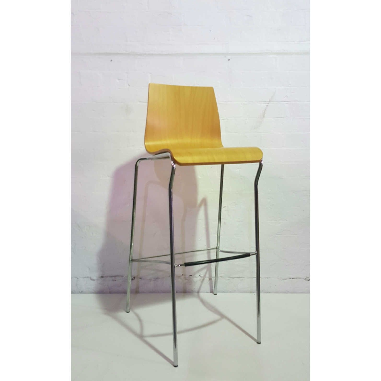 stool chair second hand with umbrella attached barstool next day delivery secondhandfurniture barstools