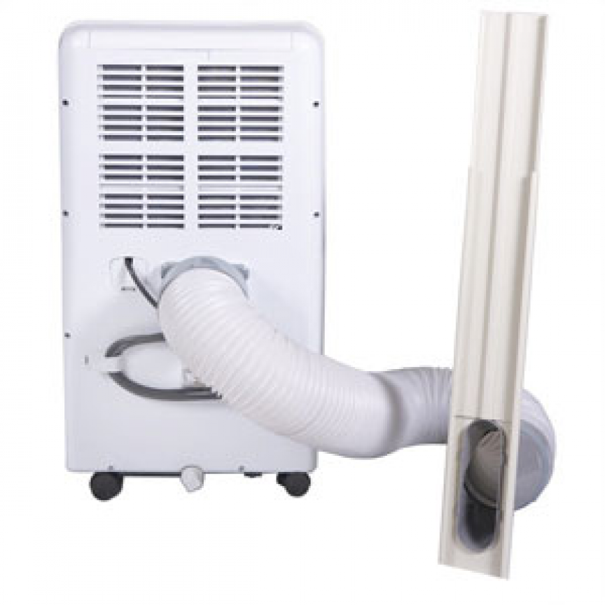 air conditioner venting Advantages of Portable Air