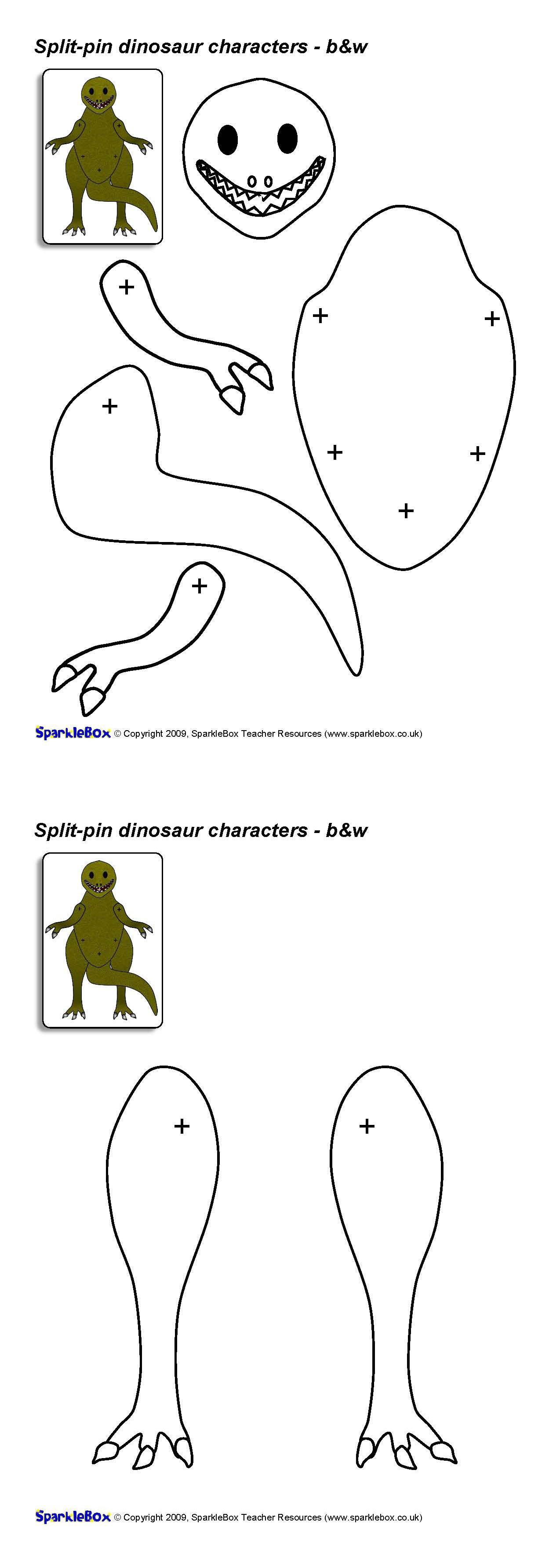 Epingle Par Julie Carroll Sur Dinosaures