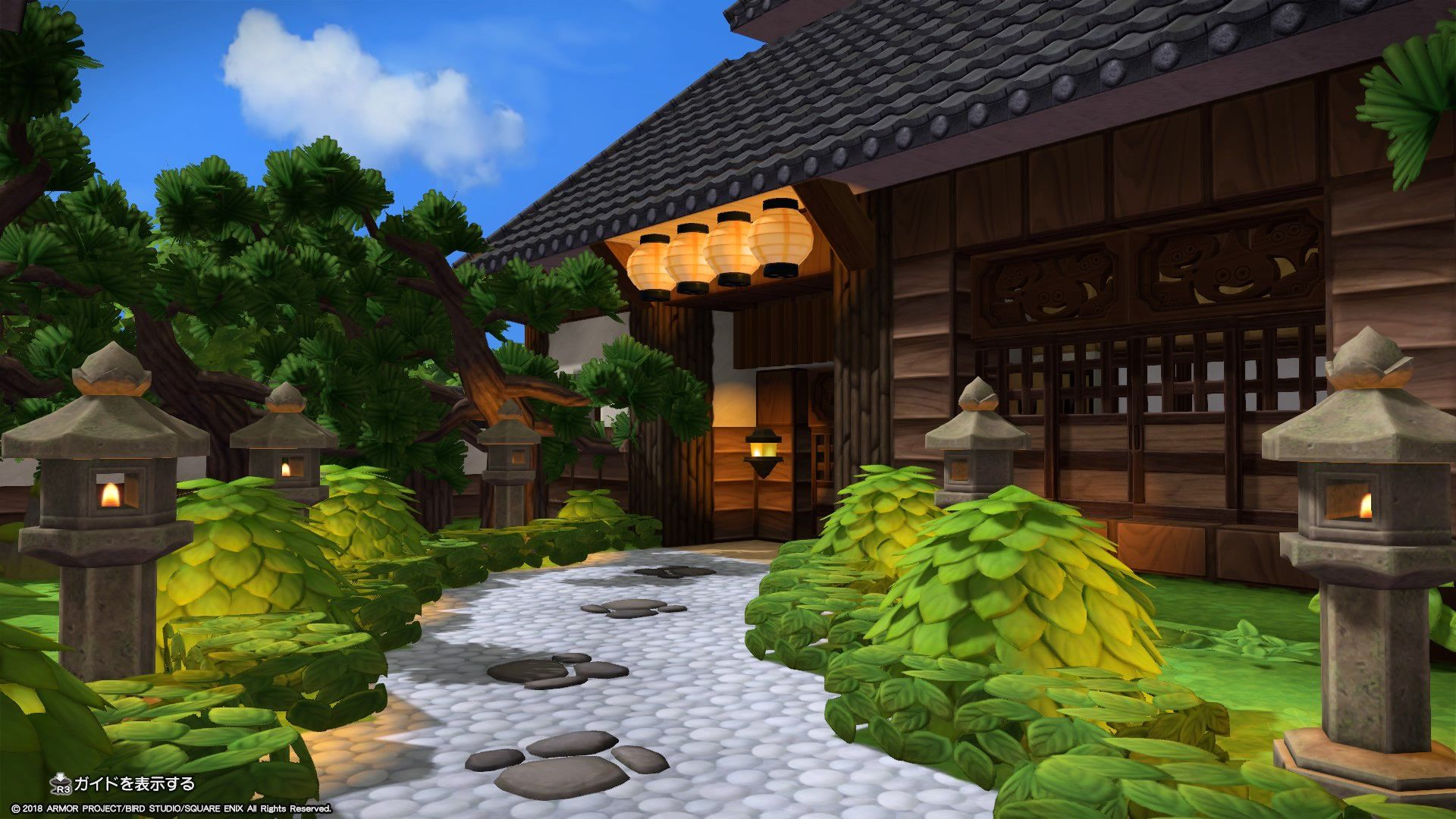 Garu On Japanese Architecture Minecraft Houses Japanese House