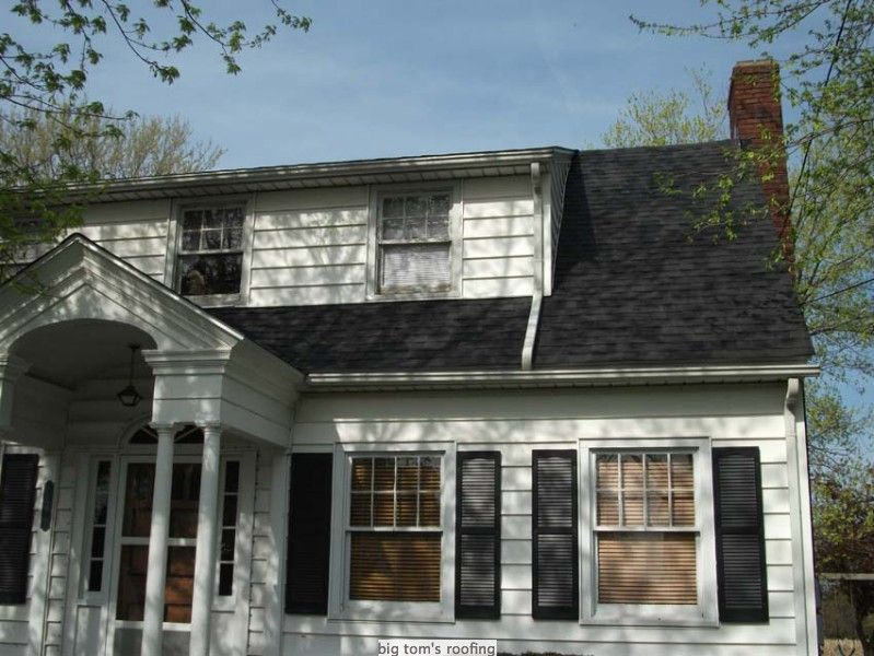 Best Certainteed Moire Black Roof Building A House Building 400 x 300