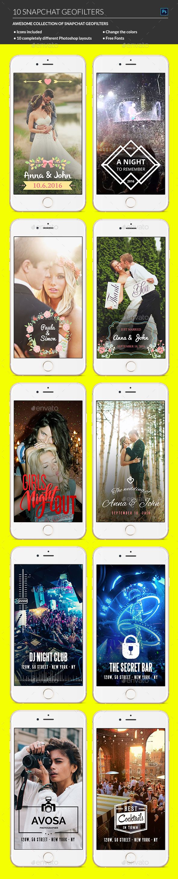 snapchat geofilters pinterest psd templates snapchat and template. Black Bedroom Furniture Sets. Home Design Ideas
