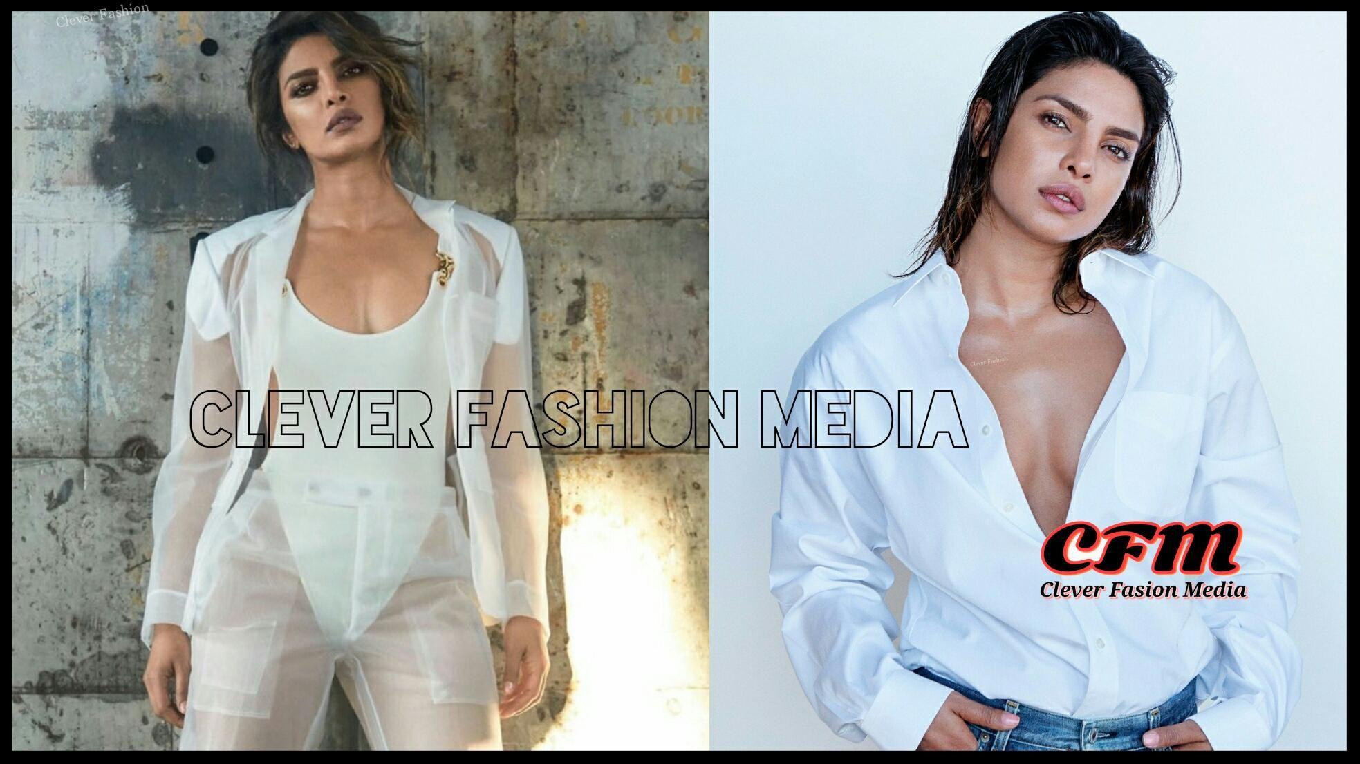 Priyanka chopra latest hot photoshoot for maxim priyanka chopra is