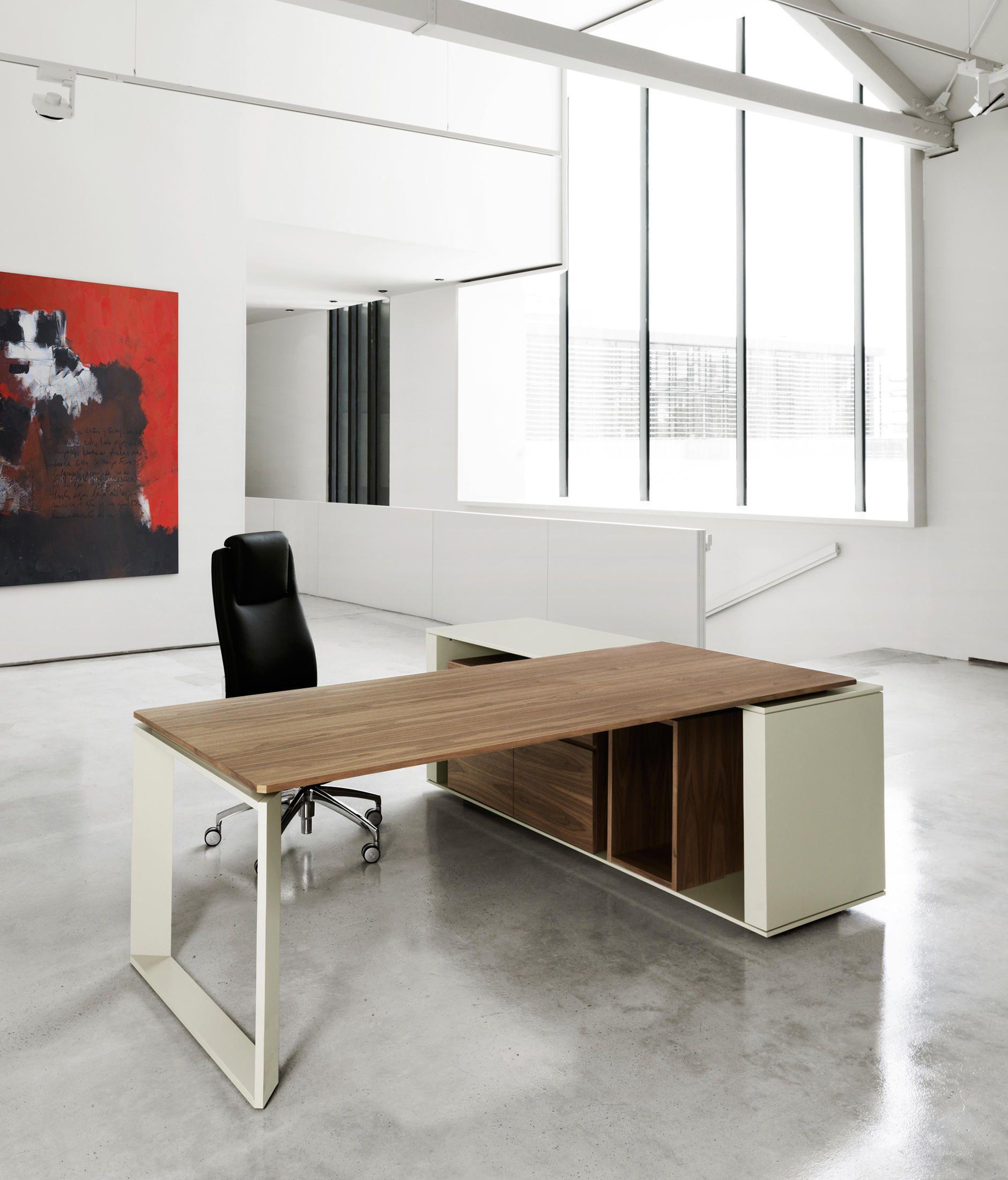 Designer Desks From AG Land All
