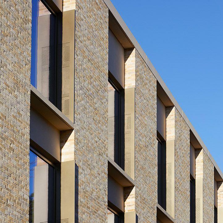 Cambridge Judge Business School • Projects • Stanton
