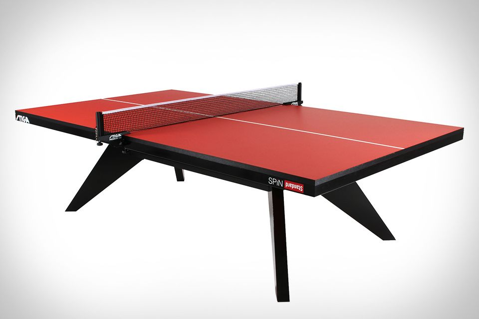 ping pong table image title more table tennis equipment at. Black Bedroom Furniture Sets. Home Design Ideas