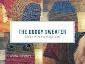 37+ Ideas Crochet Sweater Dog Ravelry For 2019 #dogcrochetedsweaters 37+ Ideas Crochet Sweater Dog Ravelry For 2019 #crochet #dogcrochetedsweaters 37+ Ideas Crochet Sweater Dog Ravelry For 2019 #dogcrochetedsweaters 37+ Ideas Crochet Sweater Dog Ravelry For 2019 #crochet #dogcrochetedsweaters
