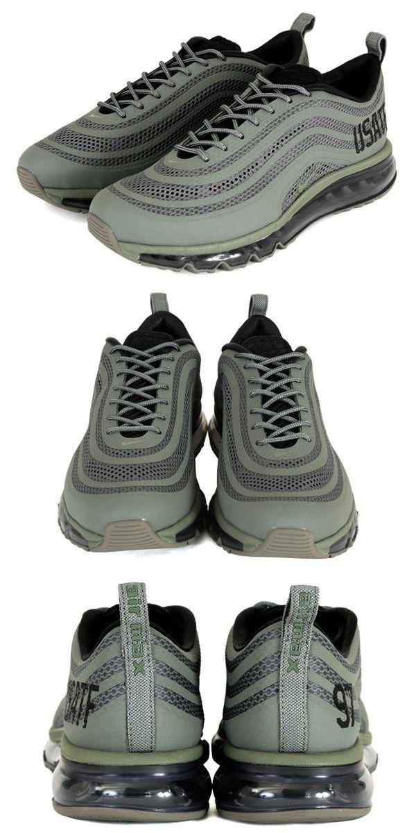 check out 90c9a d61b9 Nike Air Max 97 x 2013 QS x
