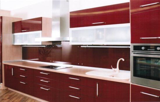 Pin von Modular Kitchens auf Modular Kitchen | Pinterest