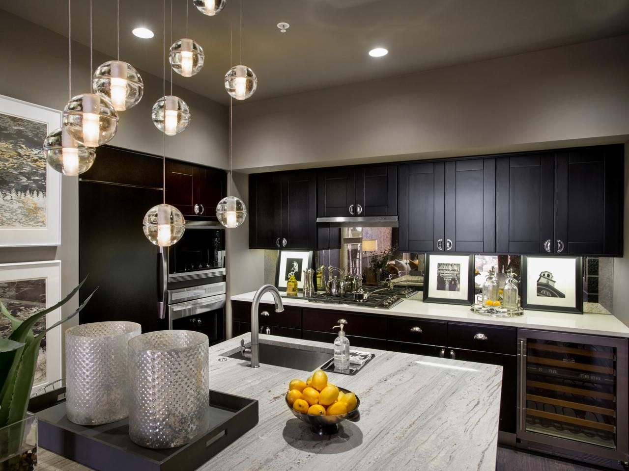 Pictures of kitchen cabinets ideas u inspiration from hgtv