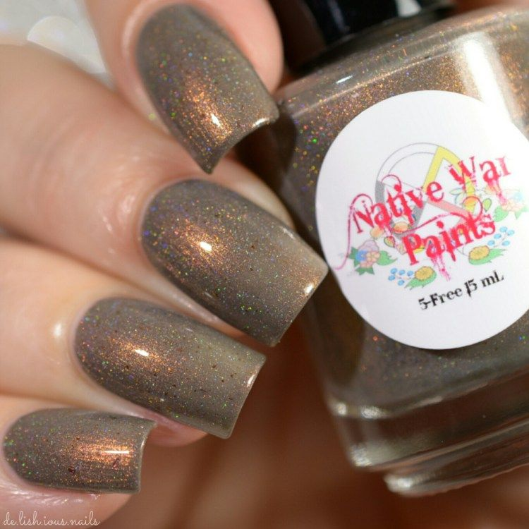 Native War Paints - Smelly Cat